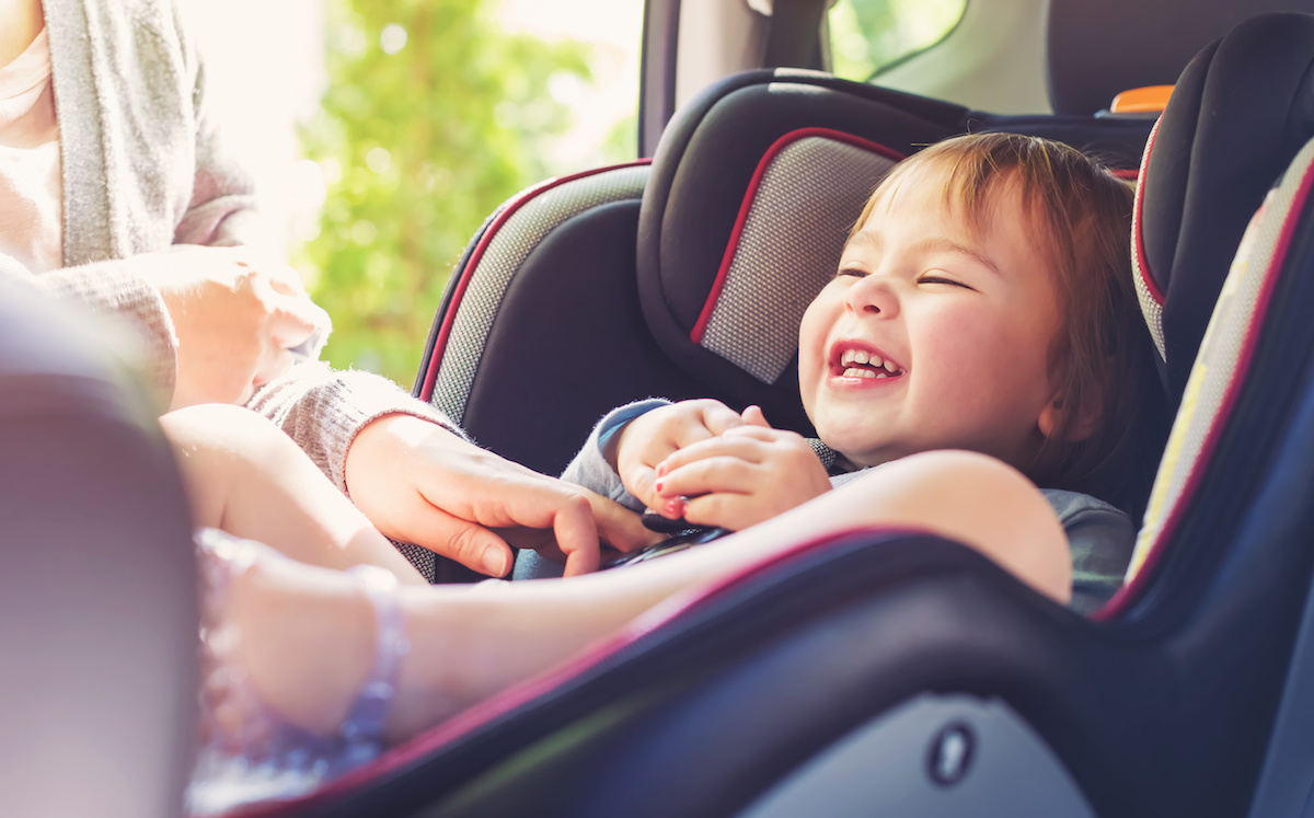 Wv Car Seat Laws >> 2018 Child Car Seat Guidelines For West Virginia Law